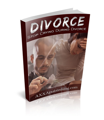 Product picture Divorce - Stop Criying During Divorce