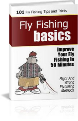 Product picture Fly Fishing Tips for Beginners
