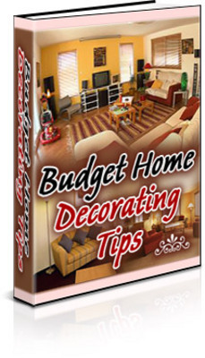 Product picture Home Decorating Tips